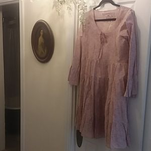 NWT JDL Collection dress, M